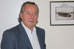 Gérard Martenat